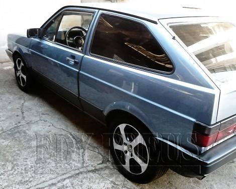 Golf R40 GTI G VII