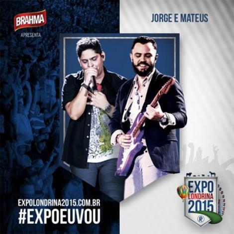 Show de Jorge & Mateus